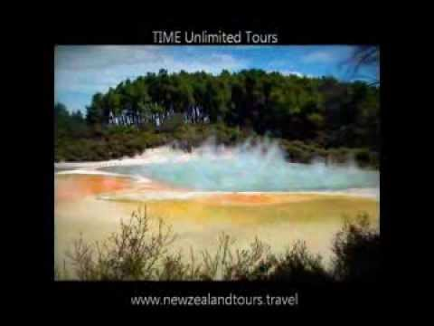 Auckland to Rotorua Private Luxury Tours