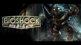 Bioshock: Replaying My All-Time Favorite Game 10 Years Later