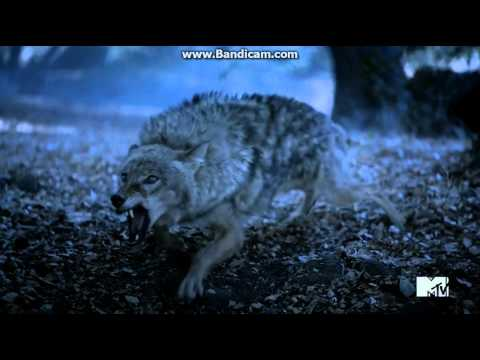 Teen Wolf - Scott Turns Malia Back To Human