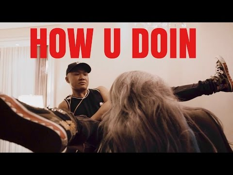 """HOW U DOIN"" (RAP VIDEO) feat. Pryde"