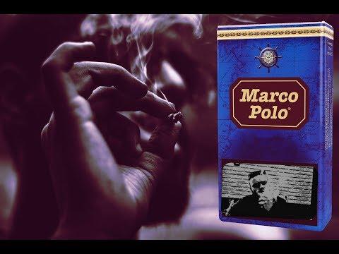 Marco Polo Classic лучше Чёрного Капитана?