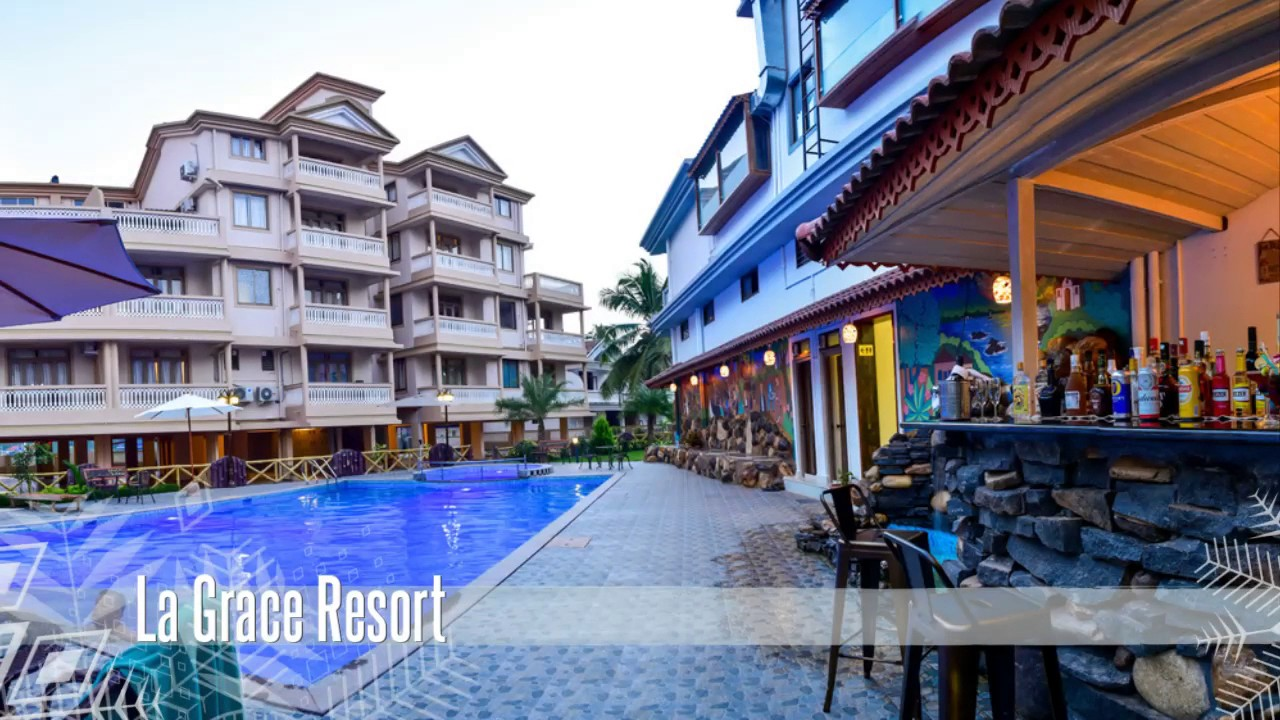 La Grace Resort (India Goa): description and reviews of tourists 83
