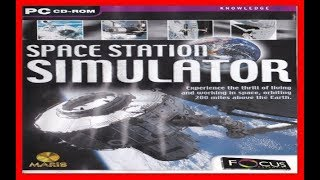 Space Station Simulator 1998 PC