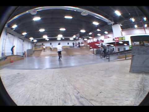 Shields Skatepark