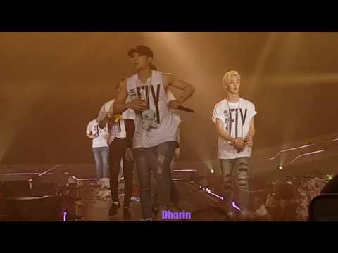 110616  GOT7 1st Concert