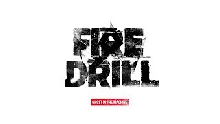 Ghost in the Machine - Fire Drill (Perc Trax)