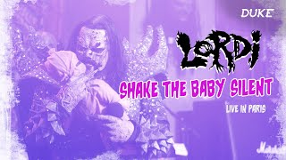Lordi - Live, Paris 2019 (Shake the Baby Silent) – Duke TV