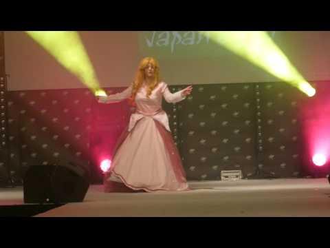 related image - Japan Expo Sud 2017 - Concours Cosplay Dimanche - 18 - La Belle au bois dormant