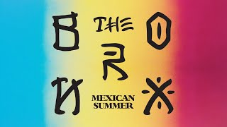 The Bronx - Mexican Summer [Official Audio]
