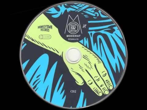 Moderat - Reminder (Deluxe Edition Version)