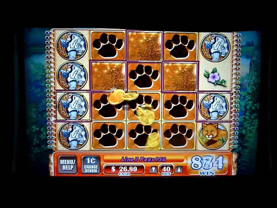 Instant Winner Slot Machine