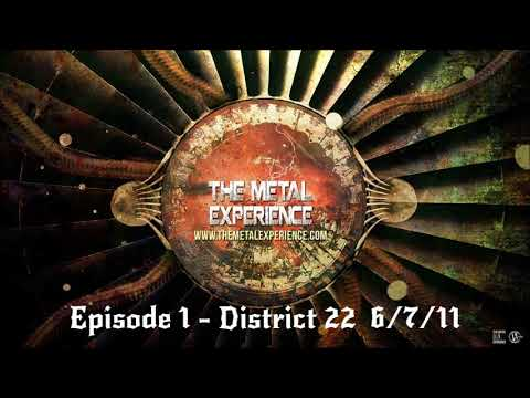 Episode 1 - District 22  6/7/11
