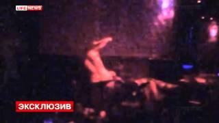 Волкова - Главу штаба Навального сняли на вечеринке в стрип клубе