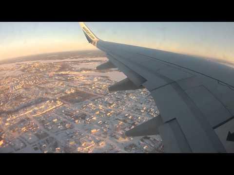Yellowknife Airport HD