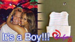 Tyra Banks surprises EVERYONE by announcing the birth of her baby boy via Instagram