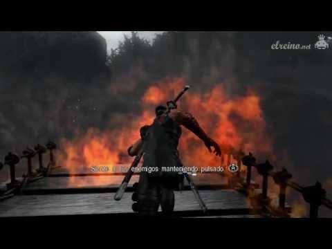 Análisis Ninja Gaiden 3: Razor's Edge - Wii U