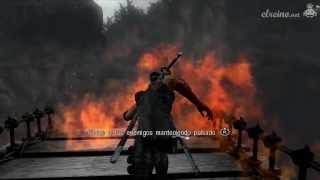 Análisis Ninja Gaiden 3: Razor