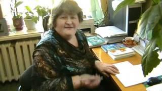 Видеоклип от учителей