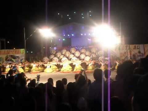 Dganhs Court Dancing (Calacatchara Festival 2012)