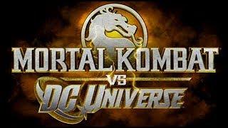 RPCS3 налаштування емулятора для Mortal Kombat vs DC Universe
