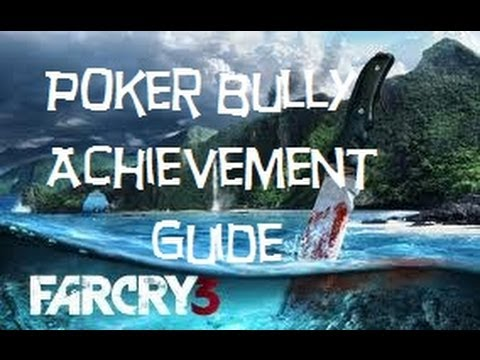 Poker far cry 3 locations