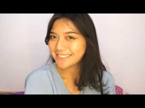 Fresh and Natural Makeup Tutorial for Beginner | Indonesia