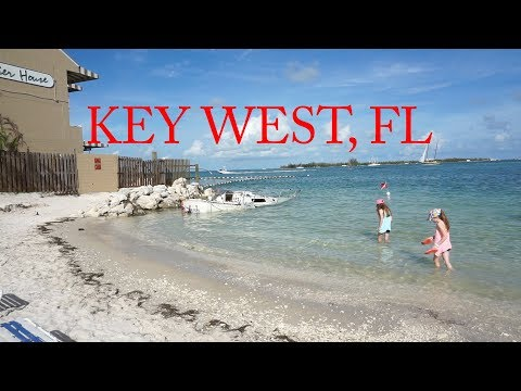 Key West, After Hurricane Irma