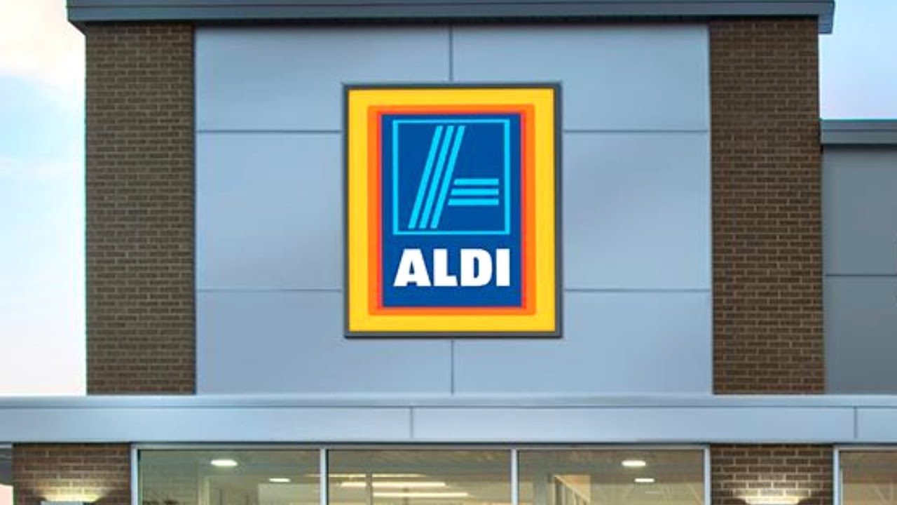 The Aldi Pandemic Decision That Has Everyone Buzzing Youtube