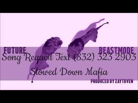 Repeat 04 Future 31 DAYS Slowed Down Mafia @djdoeman by DJ