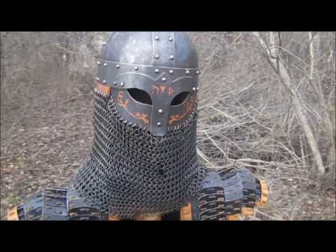 Late Viking Age Armor Kit