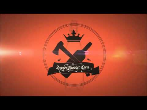 Dregermajster Crew - Bombon (Kali,Bili,Zembo,Kid,Djubre,Suicide,Thing)