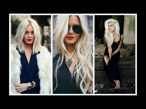 blonde haarfarben trends youtube. Black Bedroom Furniture Sets. Home Design Ideas