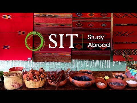 SIT Study Abroad Mexico