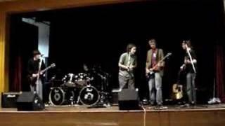 Johnny Depp and the Quartet Of Doom - The Condom Song