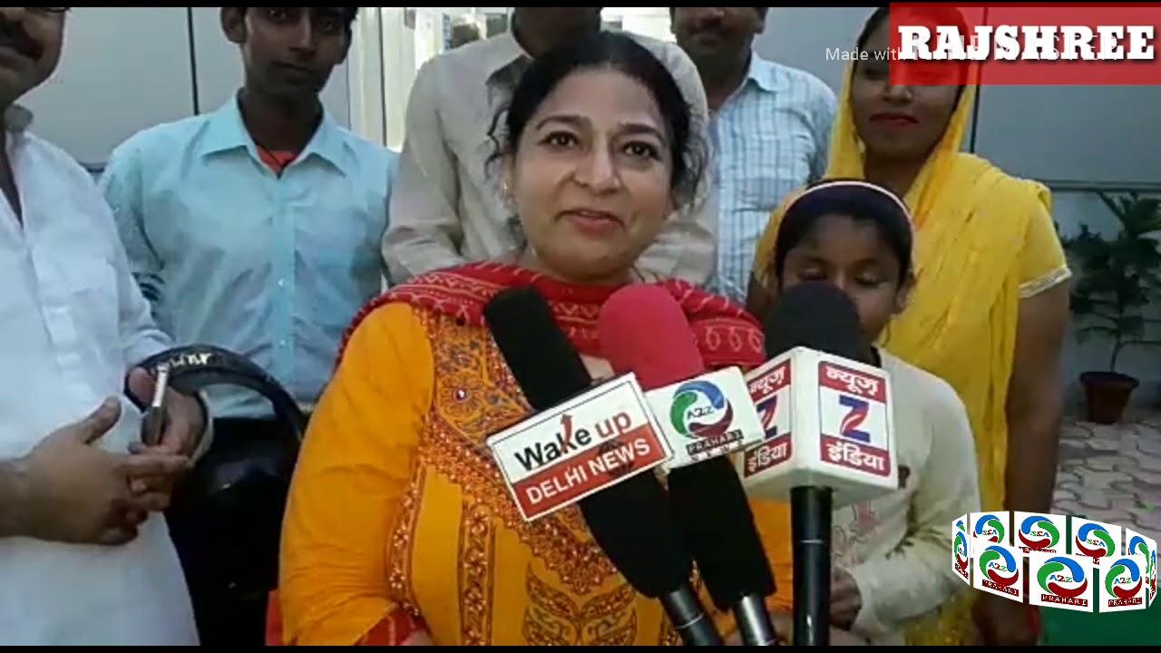 Dwarka me SDM office ka shubharambh