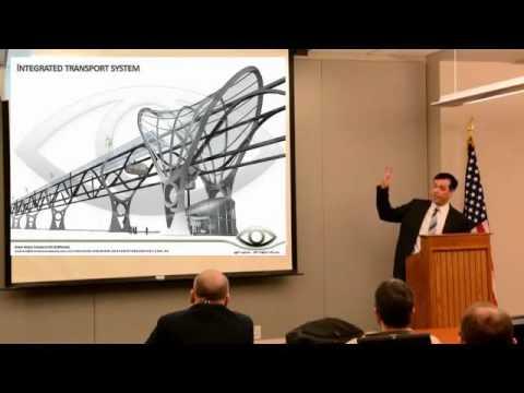 CESS Presentation -Castle Airport - Merced, California - Part2