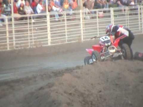 2005 Emporia KS atv fair races