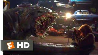 Monster Trucks (2017) - Meeting Creech Scene (1/10) | Movieclips