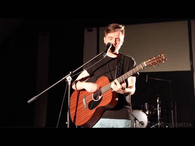 Sam Leeson - BROTHER (Matt Corby COVER)