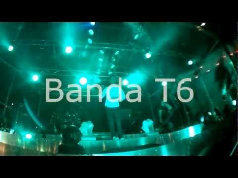 Banda T6 | 2012 | Leoa Tigreza | Pedrogão Pequeno (Festas em honra de Nossa Senhora da Confiança)