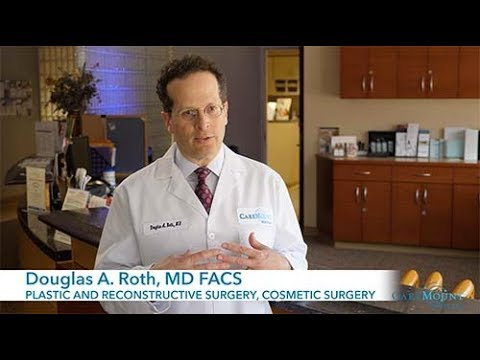What Is DIEP Flap Breast Reconstruction? A CareMount Medical Expert Explains