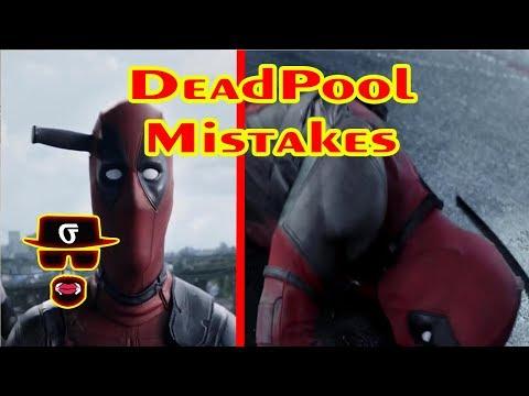 7 Kesalahan Besar Dalam Film Deadpool Yang Mungkin Anda Lewatkan
