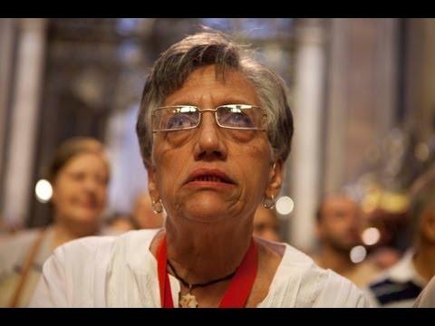 Il miracolo delle donne di San Gennaro