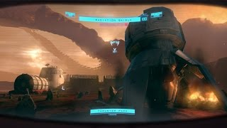 Corpse of Discovery | GamePlay PC 1080p@60 fps
