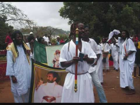 Culture - Ethiopia Is Calling