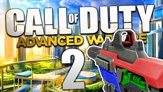 Is THIS the FUTURE of Call of Duty?