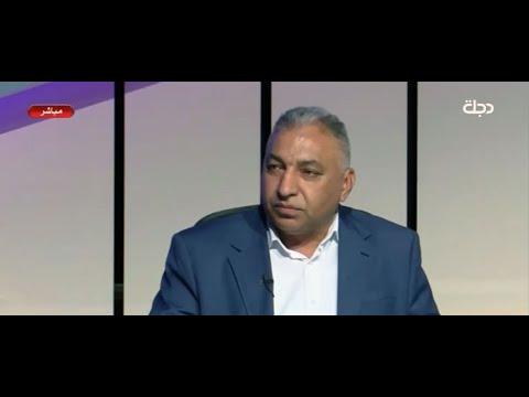 جاسم الحلفي في برنامج القرار لكم على قناة دجلة  - 13:00-2020 / 3 / 12