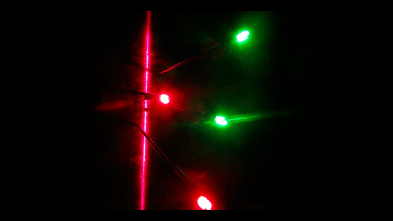 Silver Archery - Lighted Nocks, Illuminated Sight & Laser Level Target