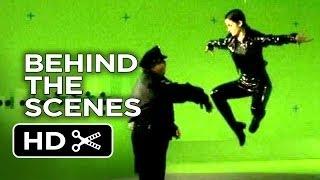 the matrix behind the scenes flying 1999 keanu reeves movie hd
