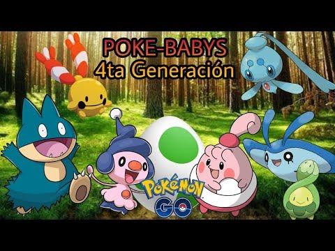 Download pokemon go cuarta generacion videos from Youtube ...
